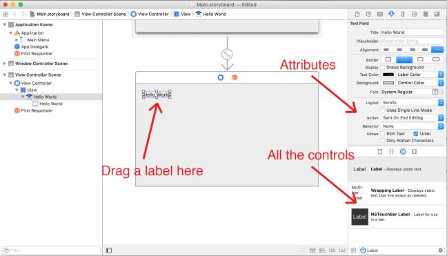 xcode-designer