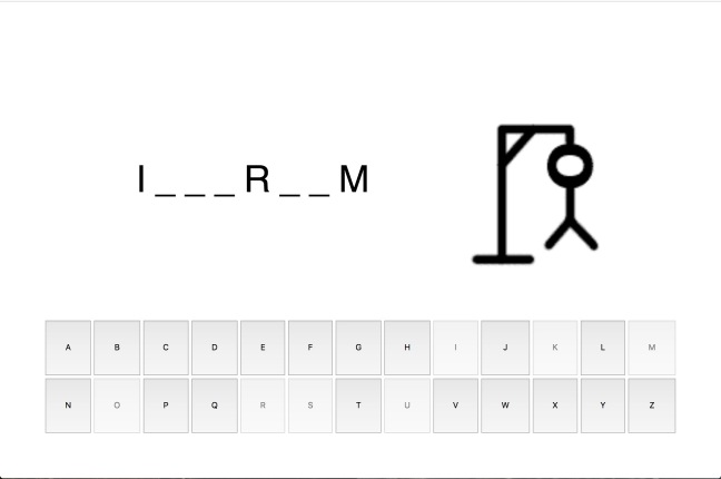 hangman-screenshot