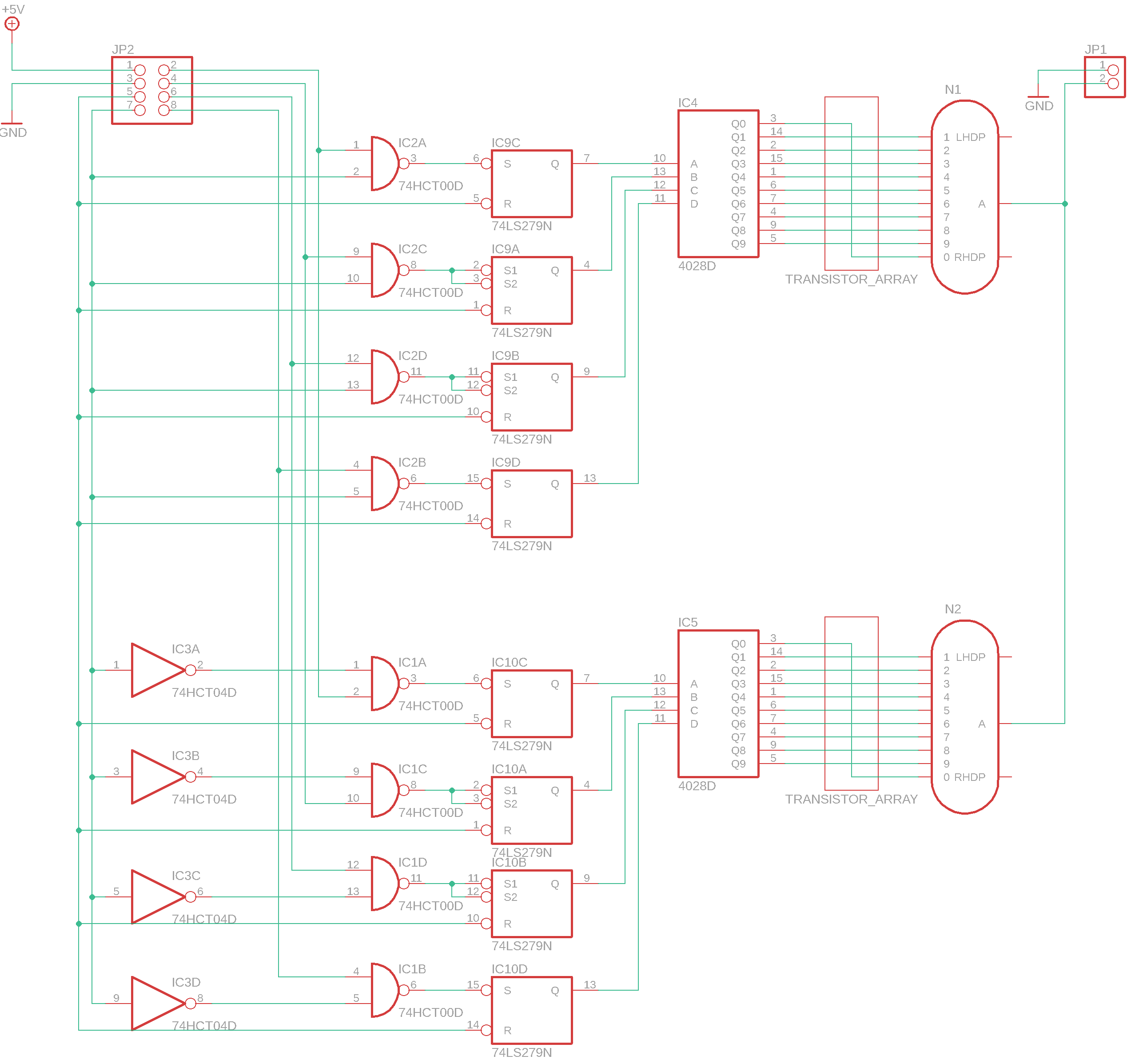 Wiring Diagram Additionally In 1 Nixie Tube On Nixie Tube Tester